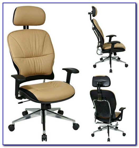 Office Chairs For Bad Backs And Necks
