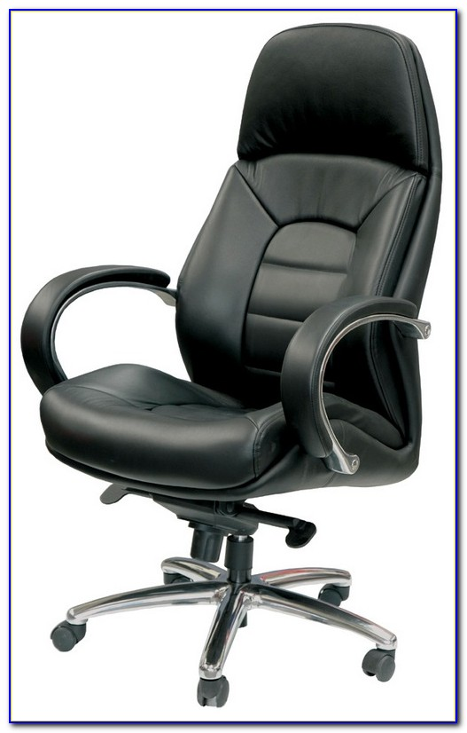 Office Chairs For Bad Backs London