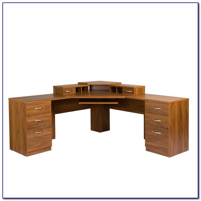 Office Max L Shaped Desk