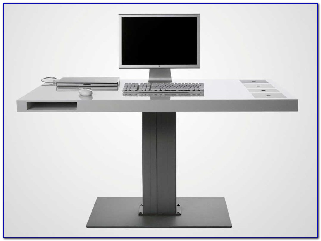 Office Max Portable Computer Desk