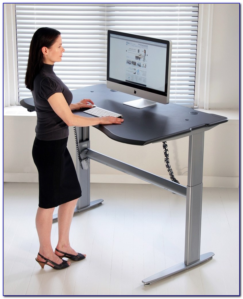 Office Max Standing Desk Converter