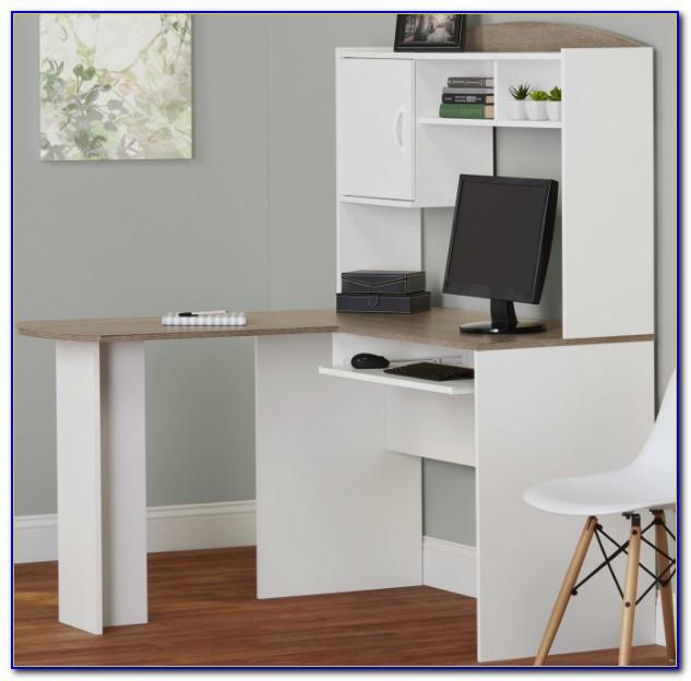 Office Max Zentra Computer Desk