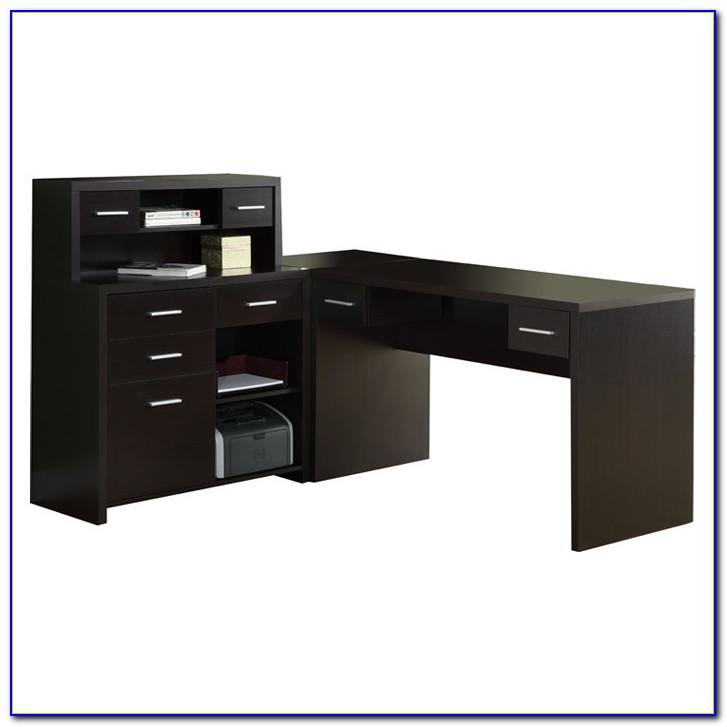 Officemax Magellan L Shaped Desk