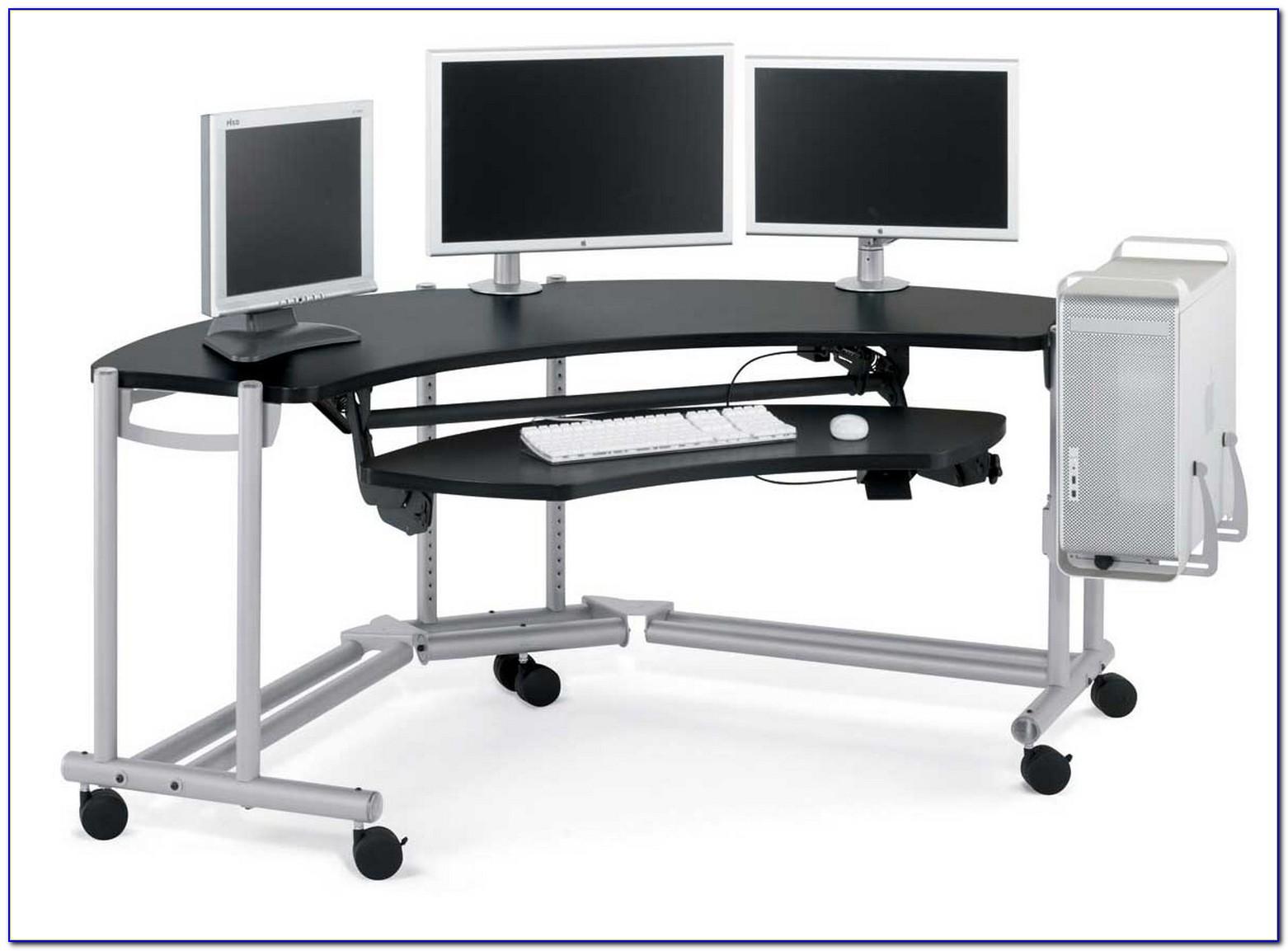 Officemax Paso Computer Desk