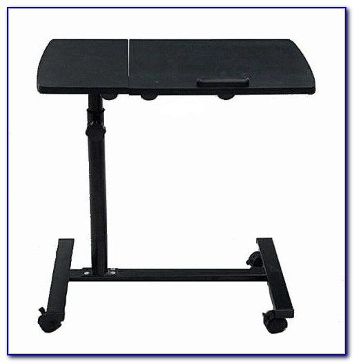 Portable Folding Laptop Table Stand Desk