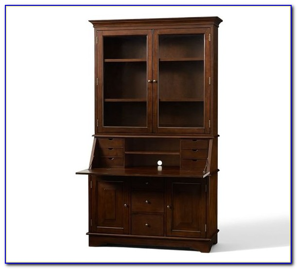 Pottery Barn Ludlow Secretary Desk