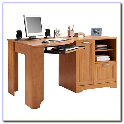 Realspace Magellan Collection Corner Workstation