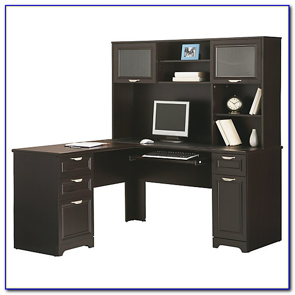 Realspace Magellan L Shaped Desk Instructions