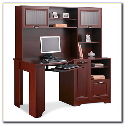 Realspace Soho Magellan Collection Corner Desk