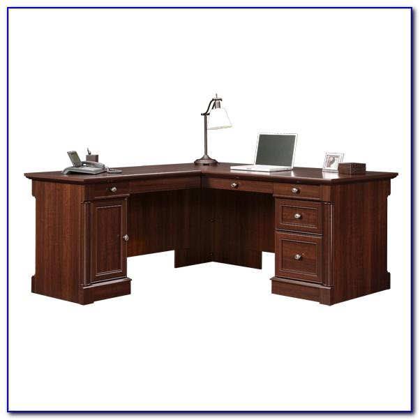 Sauder L Shaped Desk Manual