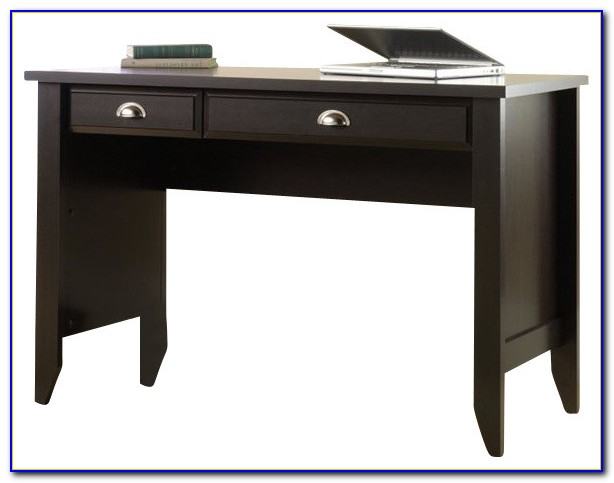 Sauder Orchard Hills Corner Computer Desk With Hutch