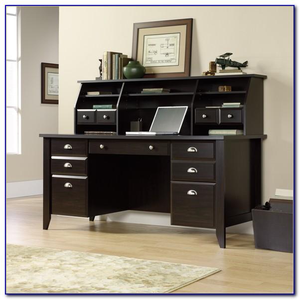 Sauder Shoal Creek Computer Desk Canada