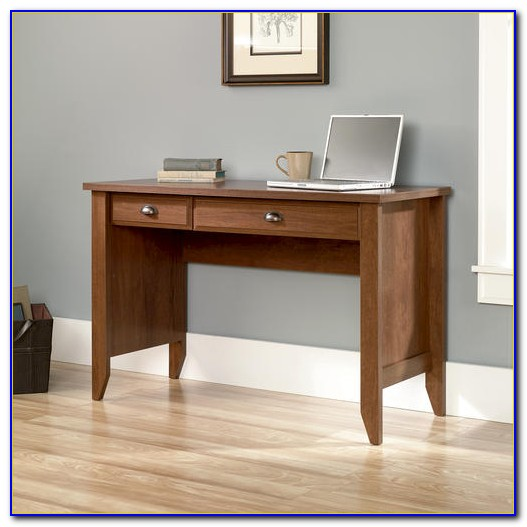 Sauder Shoal Creek Desk Assembly Instructions
