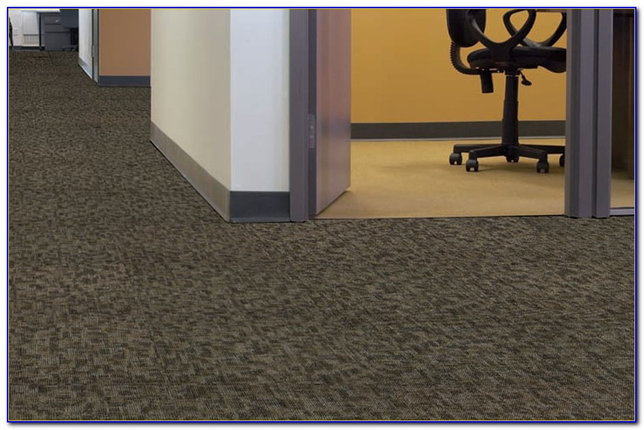 Second Hand Commercial Grade Carpet Tiles