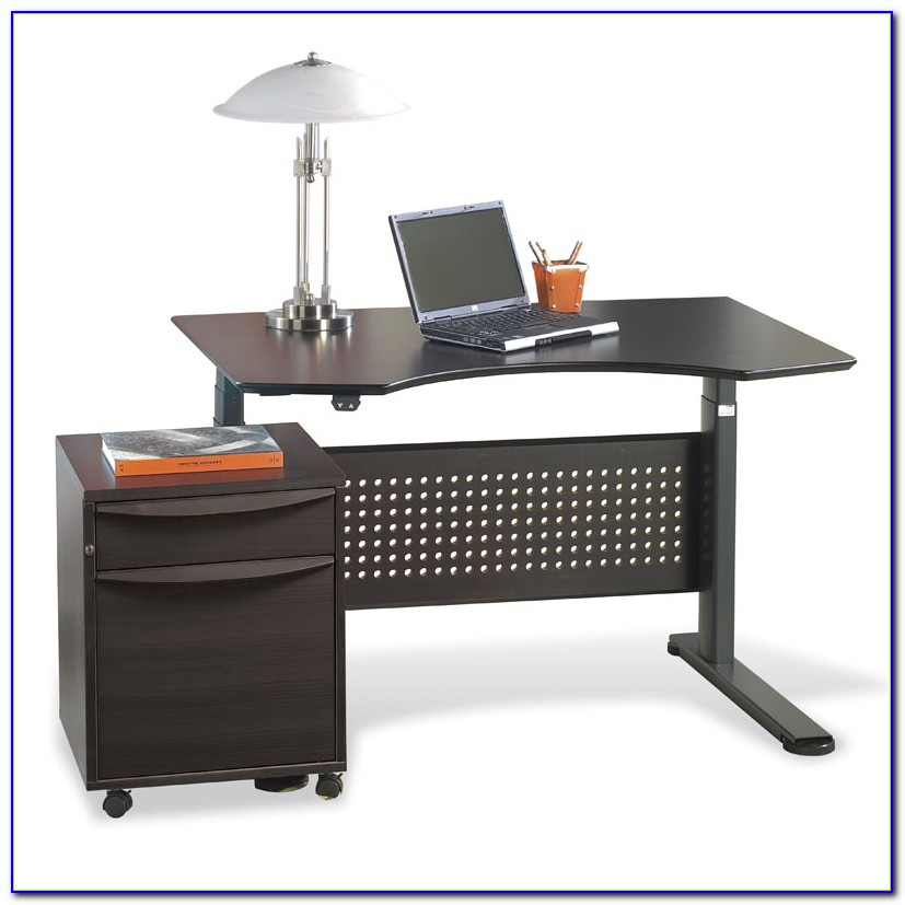 Sit Or Stand Laptop Desk