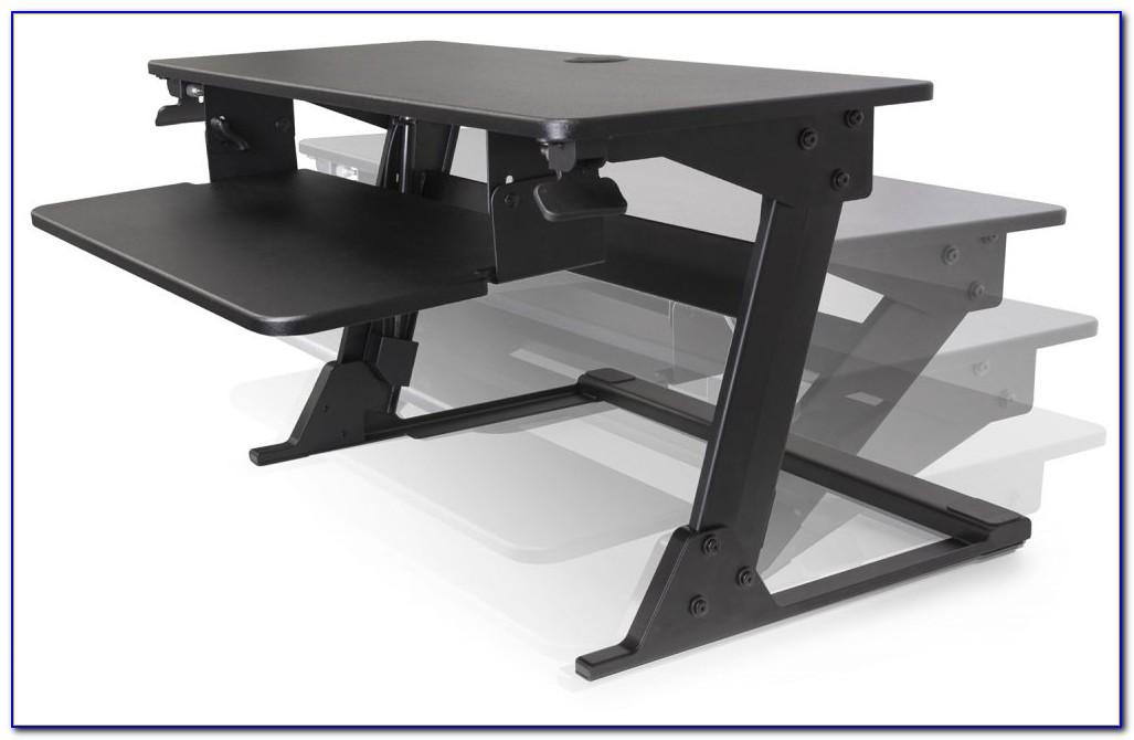 Sit Stand Desk Converter Canada