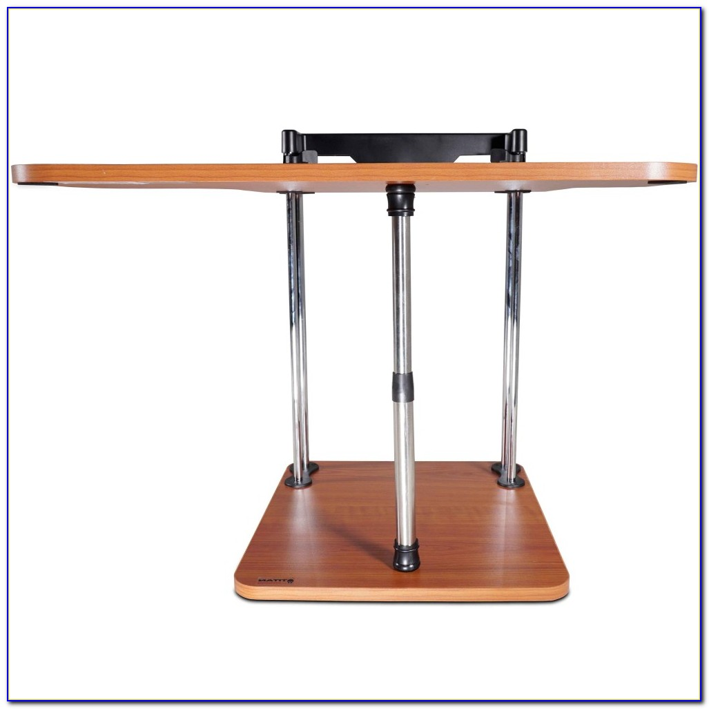 Sit Stand Desk Converter Uk