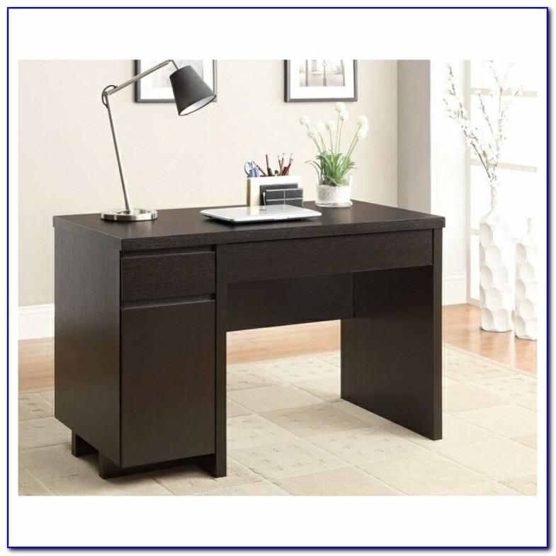 Small Desk With Drawers For Bedroom
