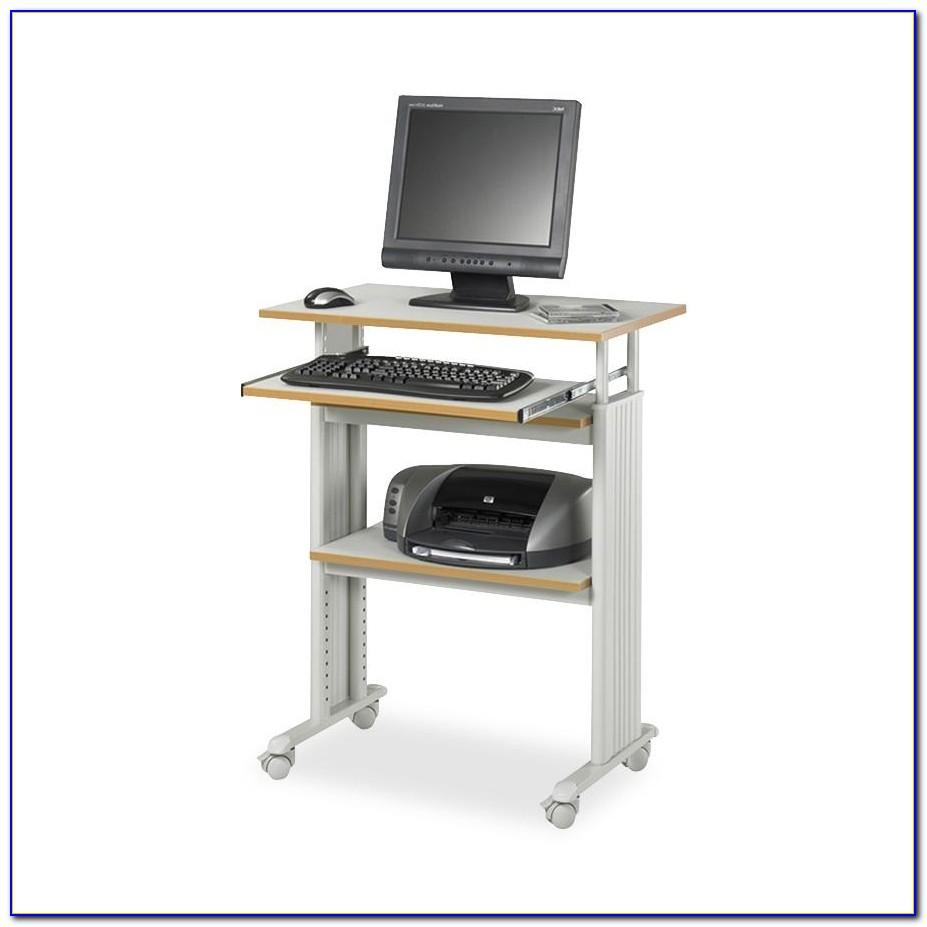 Stand Up Adjustable Desk Ikea