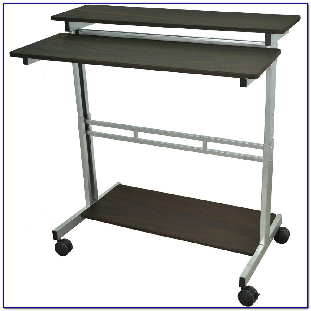 Stand Up Desk Adjustable Ikea