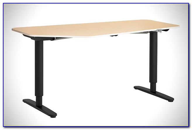 Stand Up Desk Ikea Lack Table