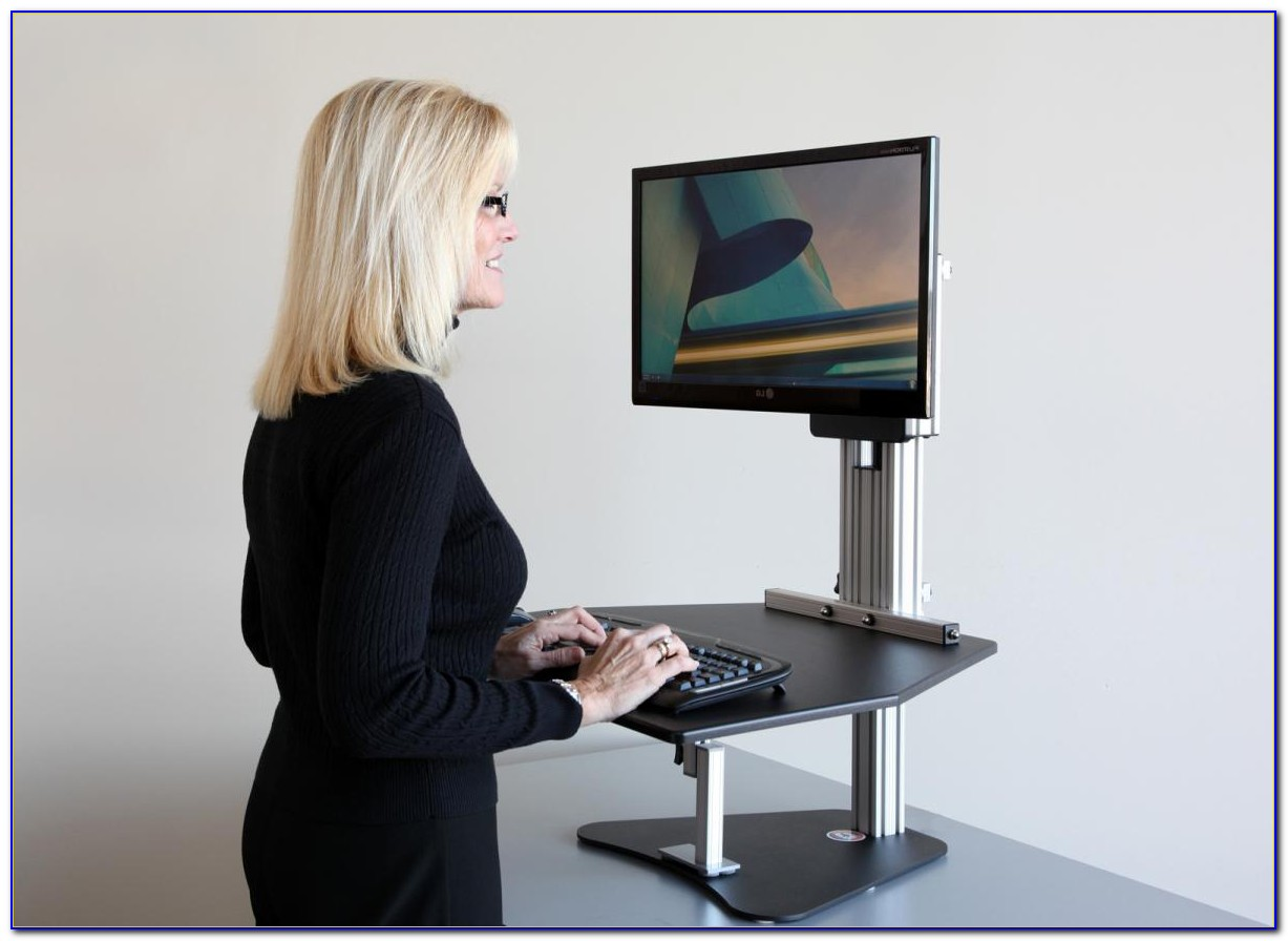 Standing Desk Conversion Kit Australia