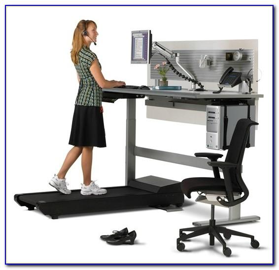 Standing Desk Treadmill Canada