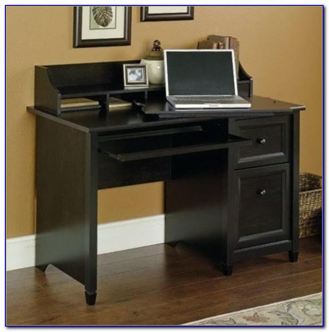 Staples Sauder Edgewater Executive Desk