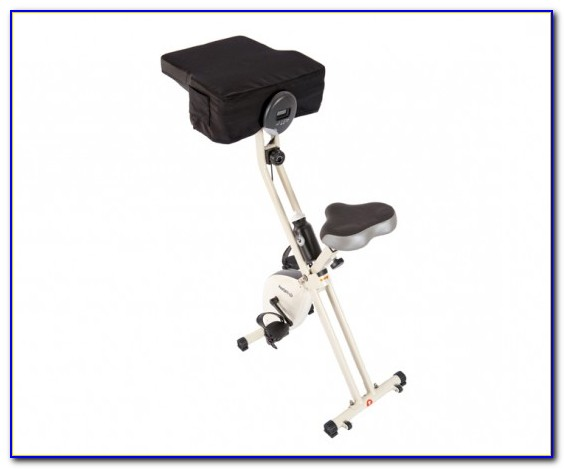 Stationary Bike Pedals For Under Desk