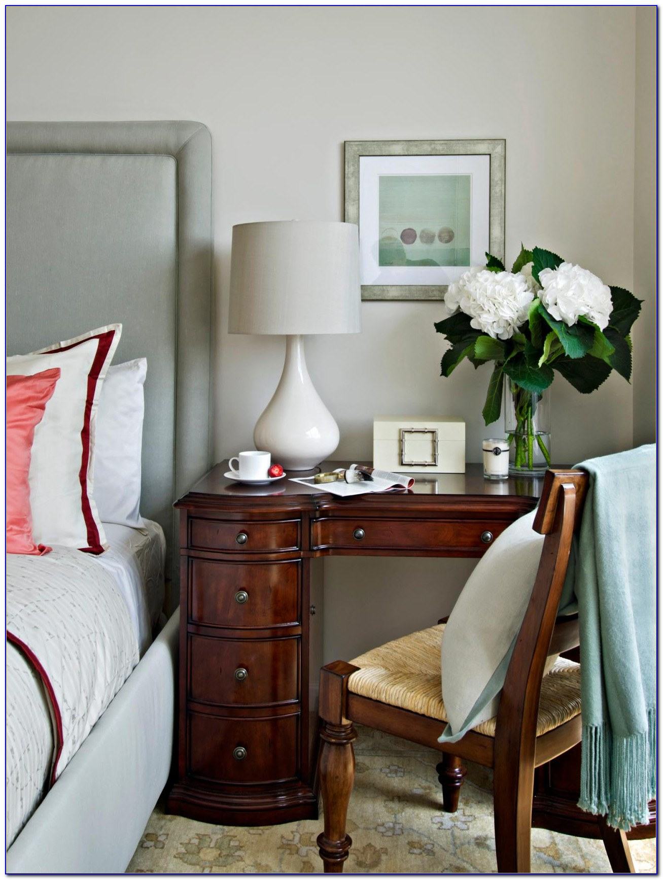 Study Desks For Small Bedrooms