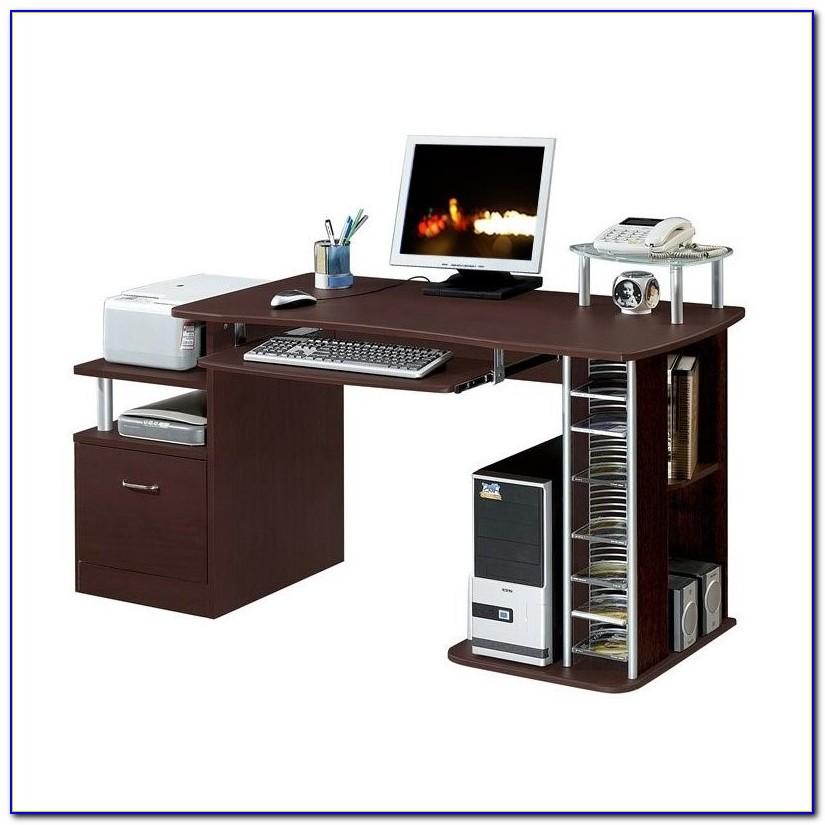 Techni Mobili Super Storage Computer Desk Canada