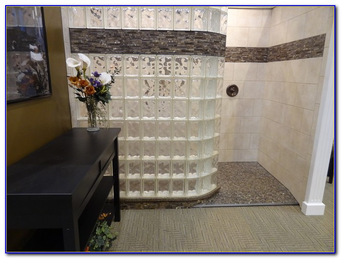 Tile Redi Corner Shower Base