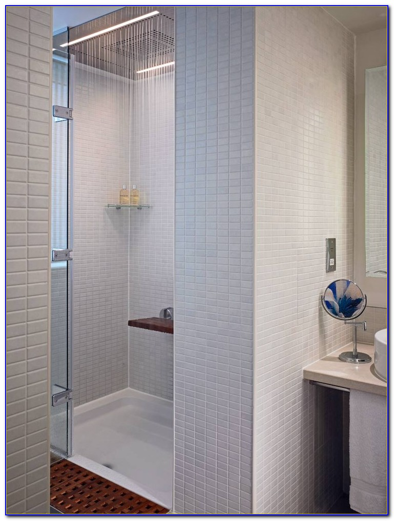 Tile Shower Installation Kit