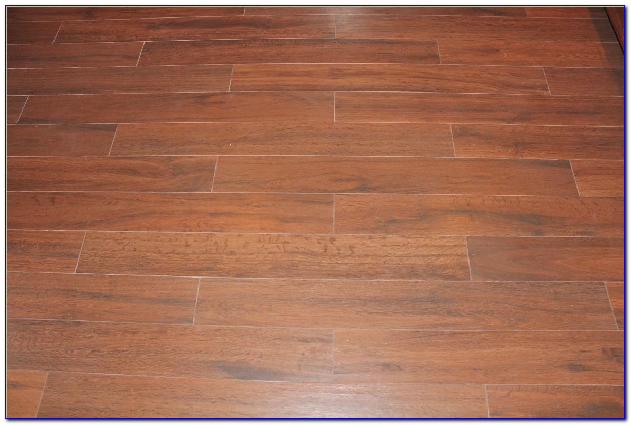 Tile That Looks Like Hardwood Canada