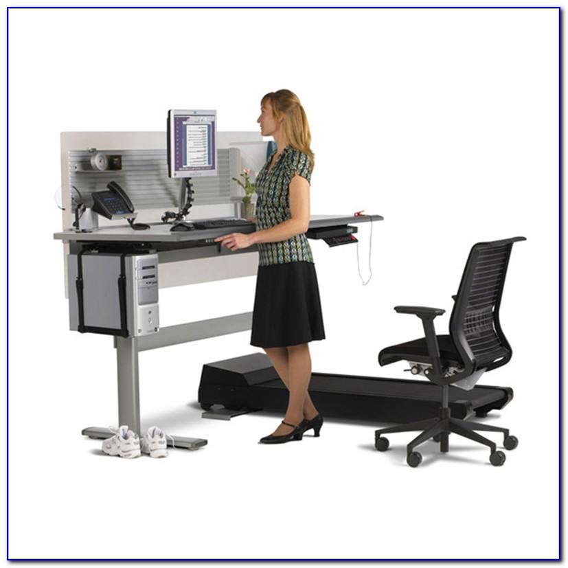 Treadmill For Standing Desk Australia