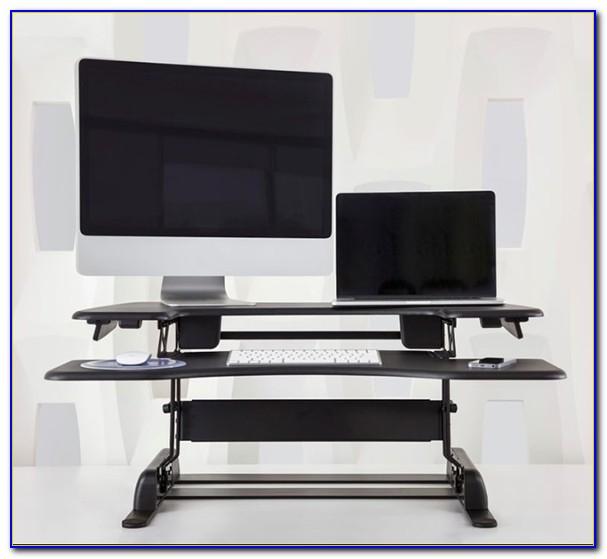 Turn Ikea Desk Into Standing Desk