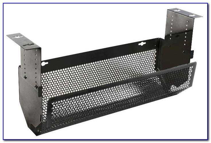 Under Desk Cable Tray Uk