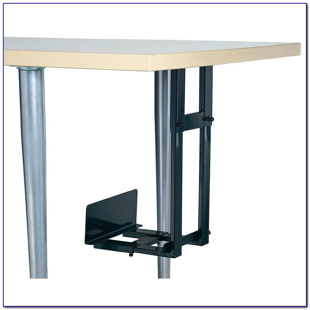 Under Desk Cpu Holder Australia