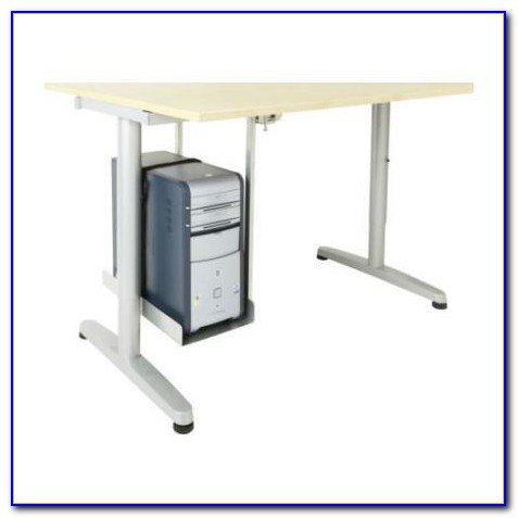Under Desk Cpu Holder Ikea