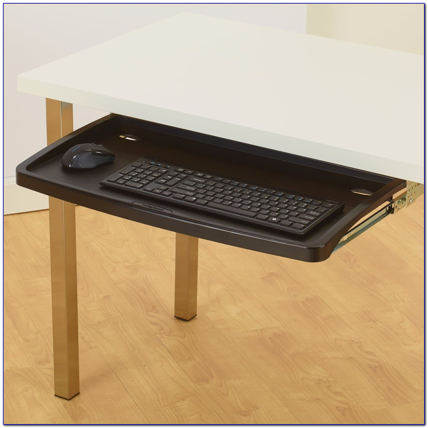 Under Desk Keyboard Tray Uk