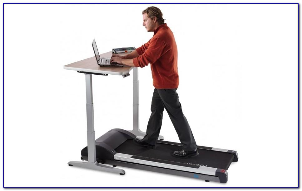 Under Desk Treadmill Uk