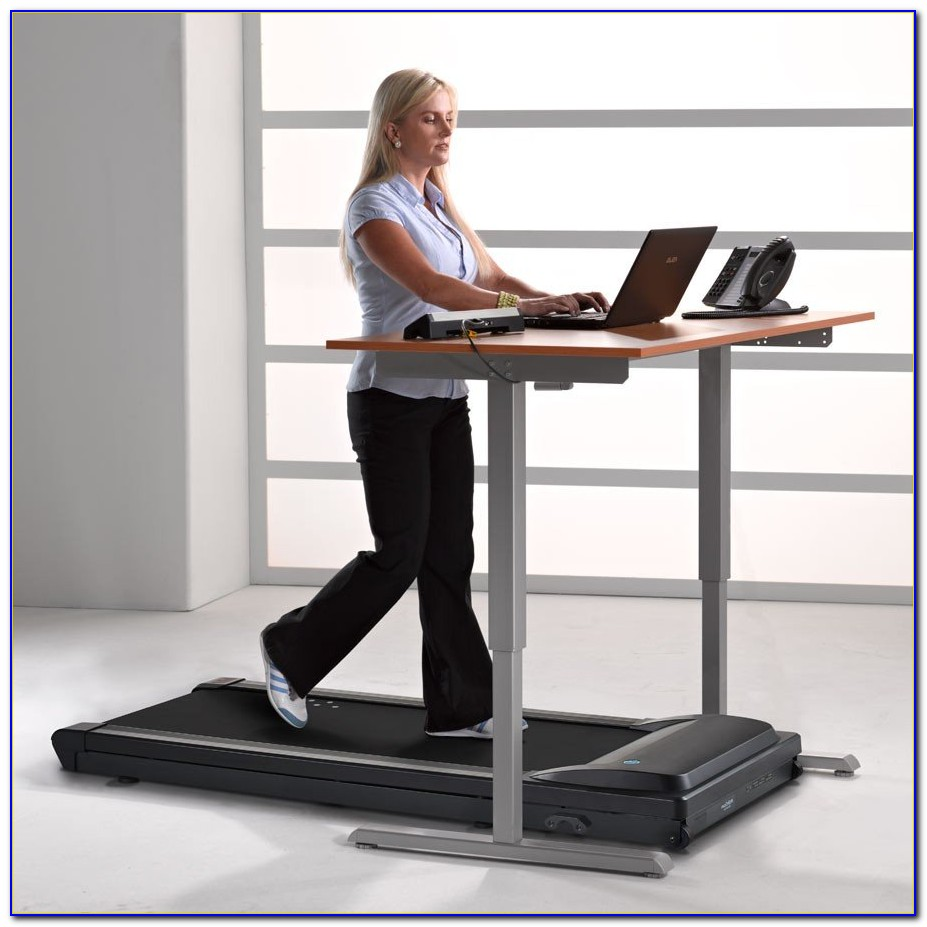 Under The Table Treadmill