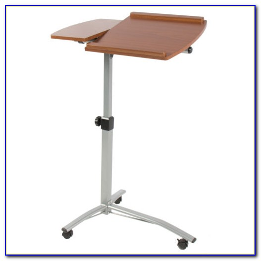 Wildon Home Adjustable Laptop Desk Stand