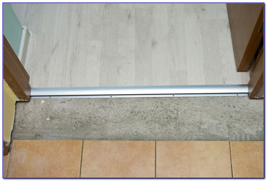 Wood Tile To Carpet Transition Strip