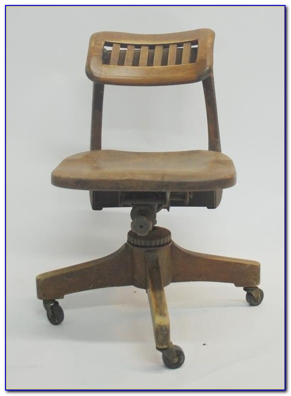 Wooden Swivel Office Chairs Uk