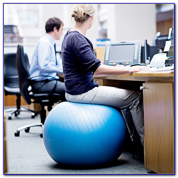 Yoga Ball Office Chair Best