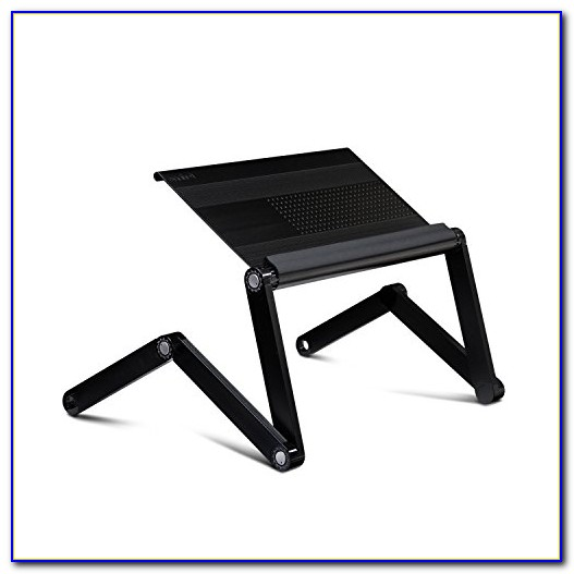 Adjustable Height Computer Stand For Desk