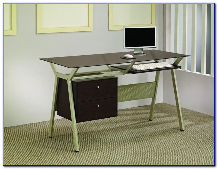 Adjustable Height Standing Sitting Desk