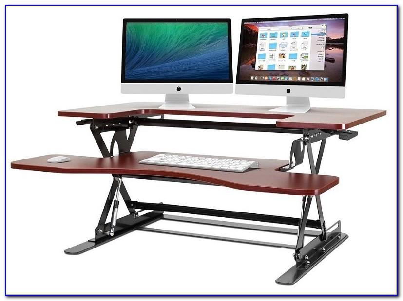 Best Adjustable Height Standing Desk