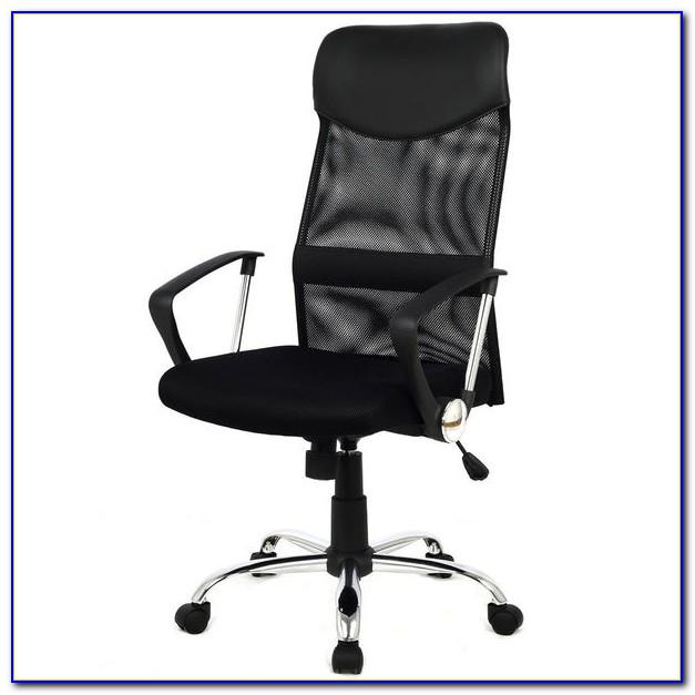 Best Ergonomic Computer Desk Chair